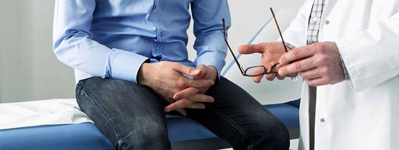 Kalcium kan öka risken för prostatacancer